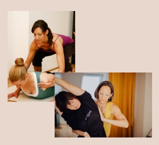Perrsonal Yoga in Berlin