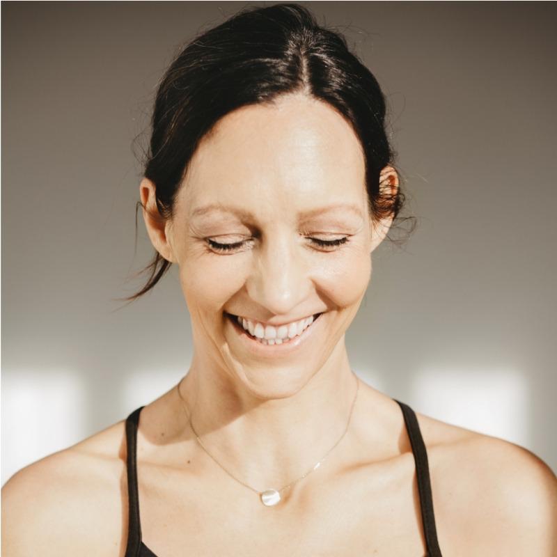 Alexa Posth Yoga